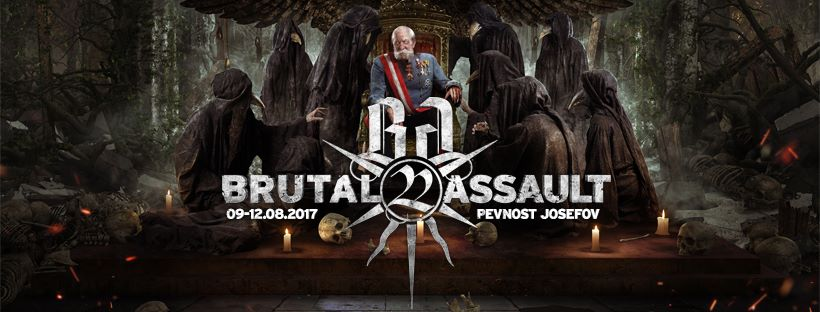 Brutal Assault  1