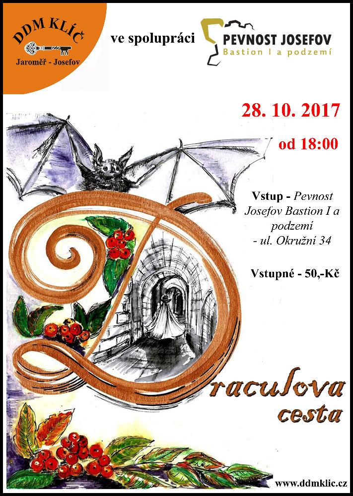 Draculova cesta 1