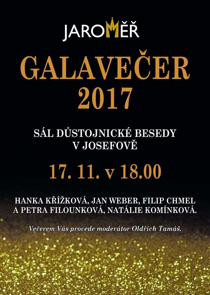 Galavečer